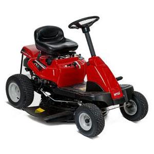 Mtd Mini Rider 420 30