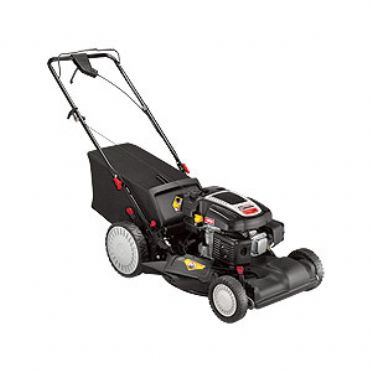 MTD Gold SP Lawnmower